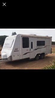 Jayco starcraft caravan Parkes Parkes Area Preview