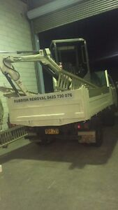 The RUBBISH removal expert Rockdale Rockdale Area Preview