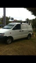 Toyota townace for sale 1997 $2300 Currarong Shoalhaven Area Preview