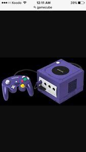 LF: Gamecube Games