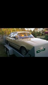 1981 Mazda 626 full body and mechanical restoration Maroochydore Maroochydore Area Preview