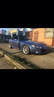 2003 HONDA S2000 Epping Whittlesea Area Preview