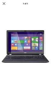 "Acer Aspire 15.6"" Notebook with AMD A6-7310 Quad Core Processor"