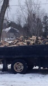 DRY FIRE WOOD FOR SALE !!!