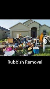 Rubbish removal Birkenhead Port Adelaide Area Preview