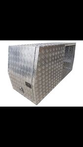 Dog cage Tool box WANTED East Kurrajong Hawkesbury Area Preview
