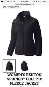 NWT 2X Columbia jacket