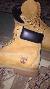 Timberland boots Coburg Moreland Area Preview