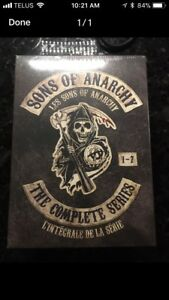 New SOA box set