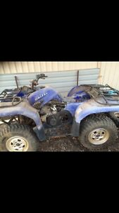 ##Wanted Quad Bikes not running cash paid### Greenbank Logan Area Preview