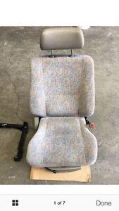 Toyota coaster driver seat Kallangur Pine Rivers Area Preview