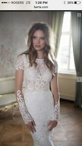 Berta Bridal Wedding Gown
