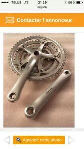 Campagnolo , Groupo Mirage Triple,