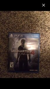 PS4 games ( more than just uncharted)