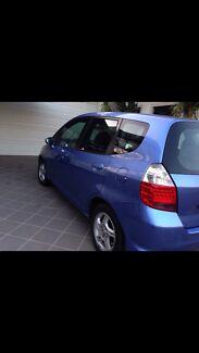 Wanted: 2008 Honda Jazz Auto