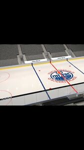 Oilers Jets Tickets - Sunday Night - Below Face Value