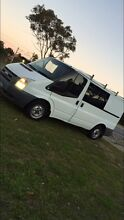 Ford transit van Joondalup Joondalup Area Preview