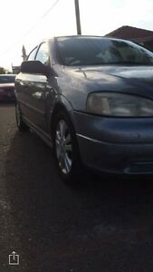 2003 Holden Astra Belmore Canterbury Area Preview