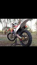 2009 Crf450r Fuel Injected Morayfield Caboolture Area Preview
