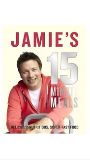 Jamie Oliver - 15 minute meals New Farm Brisbane North East Preview