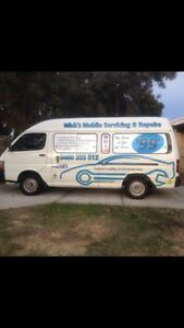 Mobile Mechanic All Area's Of Perth Bayswater Bayswater Area Preview