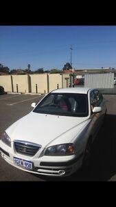 2005 Hyundai Elantra, auto/hatchback! Great condition! Perth Perth City Area Preview
