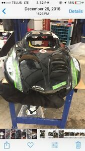 Arctic cat hoods  Mountain cat  and more
