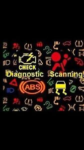 Sayed Car Electrician  scanner  diagnostic Yagoona Bankstown Area Preview