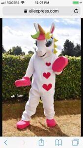 Unicorn costume for rent 5142420335