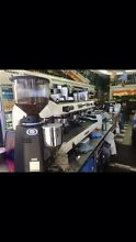 MAKE AN OFFER PRICE REDUCED Mobile Coffee Cart/Espresso Bar Five Dock Canada Bay Area Preview
