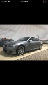 2009 BMW 335i M Sport *Must See*