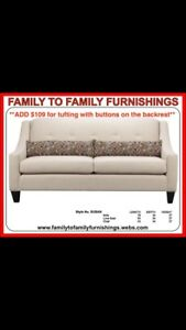 •••••Custom Sofa/Sectional Sale•••••