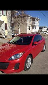 Mazda 3 2012 sky -activ !! *9000$*