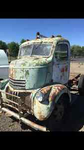 Looking for Gmc Chevy or Ford cabover
