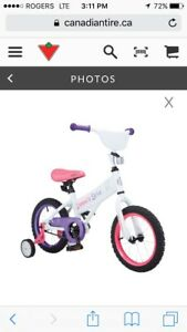 Super cycle 12 inch doodle bike