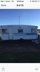 Caravan Mansfield Mansfield Area Preview