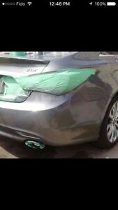 Steves auto body & paint best Service & best quotes guaranteed