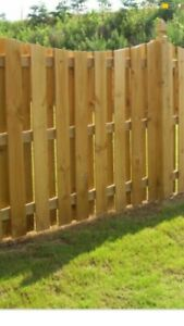 Fence repairing and installing