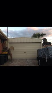 Garage for saie Mill Park Whittlesea Area Preview