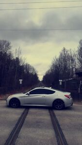 2012 genesis coupe stage 1.5