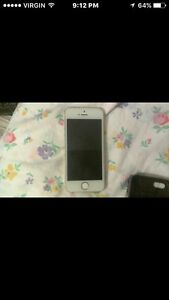 Trading iPhone 5s Plus 150$ cash for iPhone 6 Rosegold