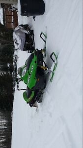 Looking for 2003 sno pro 440 or 600 motor