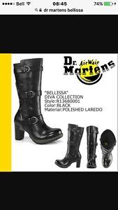 Bellissa Dr Martens Boots 5