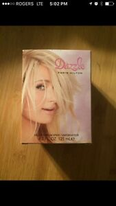 Paris Hilton Dazzle Perfume (new)