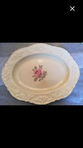 Crown Ducal made in England 1930 bone china ~ last price drop