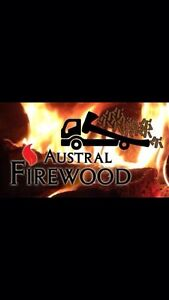 SEASONED FIREWOOD DELIVERED SYDNEY WIDE Gymea Bay Sutherland Area Preview