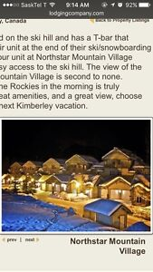 2 night stay in Kimberley