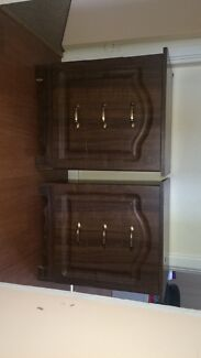 2 Bedside Tables. Whyalla Whyalla Area Preview