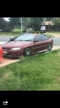 Holden commodore 19s rego dvd sound system SALE/SWAP Clear Island Waters Gold Coast City Preview