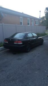 1999 Acura el for sale as is. asking 1000$ (obo)